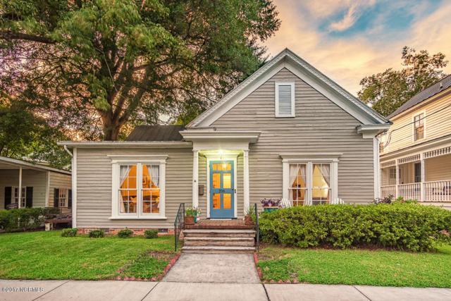 226 Change Street, New Bern, NC 28560 (MLS #100077974) :: Courtney Carter Homes