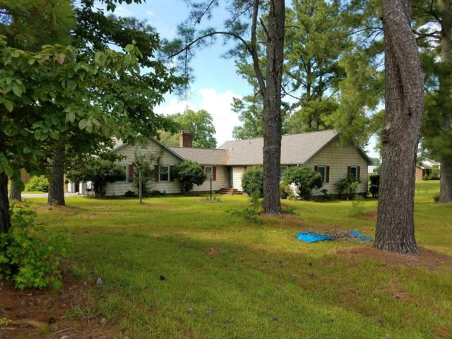 440 Tranters Creek Drive, Washington, NC 27889 (MLS #100077981) :: Terri Alphin Smith & Co.