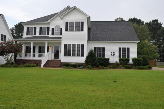 586 Stillwater Drive, Winterville, NC 28590 (MLS #100077986) :: Terri Alphin Smith & Co.
