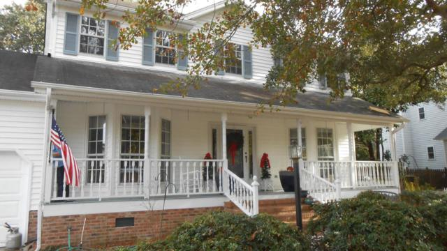 5604 Beaver Creek Court, Wilmington, NC 28409 (MLS #100077988) :: Century 21 Sweyer & Associates