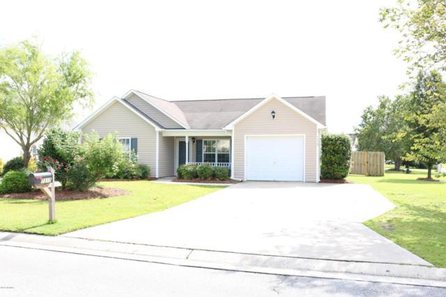 7315 Courtney Pines Road, Wilmington, NC 28411 (MLS #100078003) :: Century 21 Sweyer & Associates