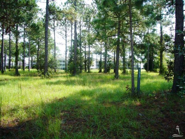 Lot 133 Crooked Gulley L-133, Sunset Beach, NC 28468 (MLS #100078011) :: The Keith Beatty Team