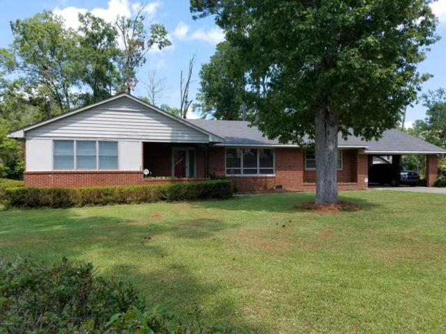 1805 Sedgefield Drive, Kinston, NC 28504 (MLS #100078026) :: Century 21 Sweyer & Associates
