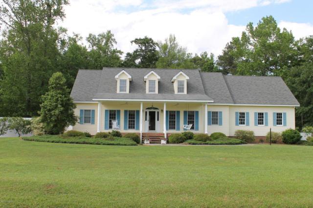 395 Hemlock Drive, Whiteville, NC 28472 (MLS #100078082) :: Century 21 Sweyer & Associates