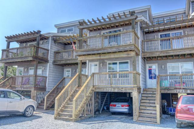1771 New River Inlet Road #3, North Topsail Beach, NC 28460 (MLS #100078095) :: Century 21 Sweyer & Associates