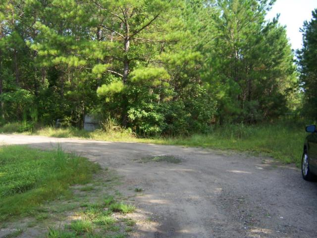 Lot 25b Eagles Nest Drive, Leland, NC 28451 (MLS #100078107) :: RE/MAX Essential