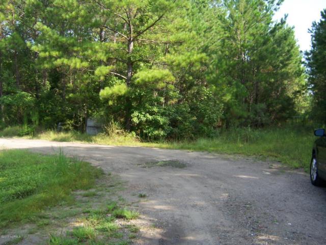 Lot 25b Eagles Nest Drive, Leland, NC 28451 (MLS #100078107) :: Century 21 Sweyer & Associates