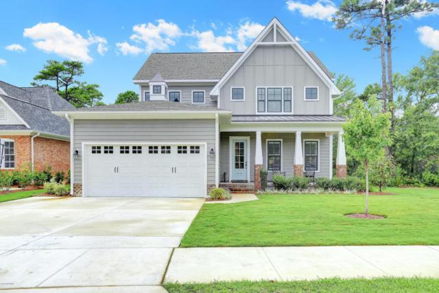 1412 S Moorings Drive, Wilmington, NC 28405 (MLS #100078124) :: RE/MAX Essential