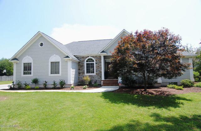 3401 Red Berry Drive, Wilmington, NC 28409 (MLS #100078141) :: Century 21 Sweyer & Associates