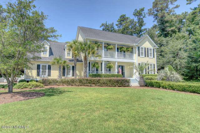 10245 Mariners Cove Court, Leland, NC 28451 (MLS #100078143) :: Century 21 Sweyer & Associates