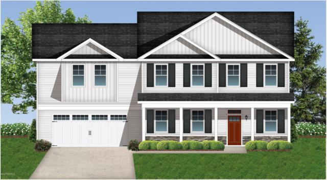 174 Peytons Ridge Drive, Hubert, NC 28539 (MLS #100078148) :: Courtney Carter Homes
