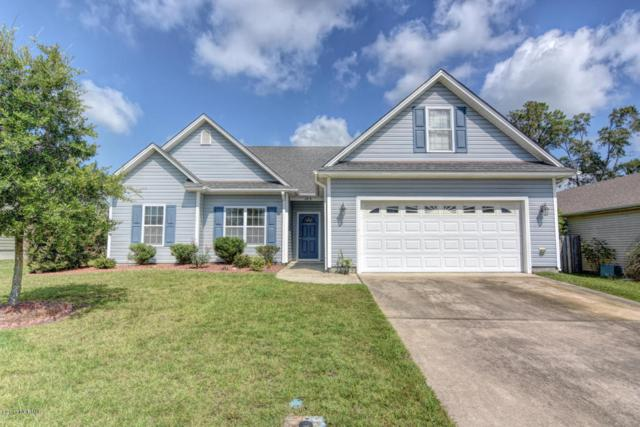 1813 Olive Pine Way, Leland, NC 28451 (MLS #100078149) :: RE/MAX Essential
