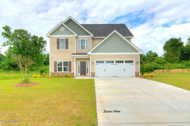 401 Kale Court, Hubert, NC 28539 (MLS #100078150) :: Courtney Carter Homes