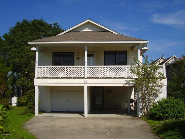 922 Searidge Lane, Carolina Beach, NC 28428 (MLS #100078171) :: RE/MAX Essential
