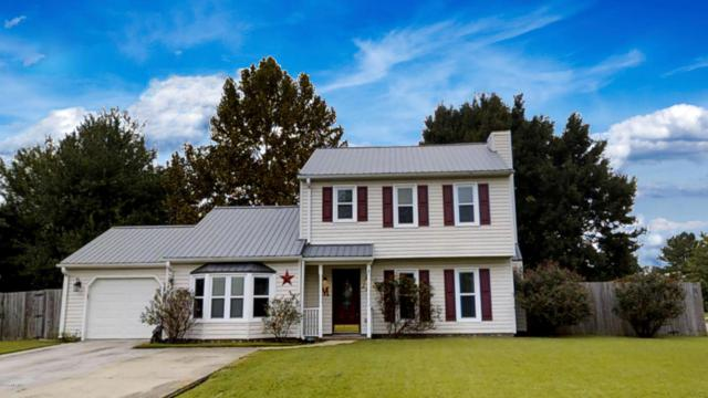 127 Sidesaddle Lane, Jacksonville, NC 28546 (MLS #100078181) :: Harrison Dorn Realty