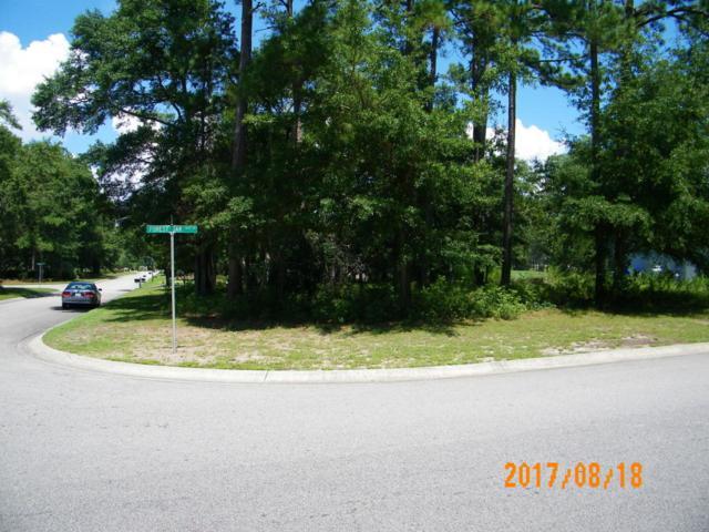 1768 Forest Oak Boulevard SW, Ocean Isle Beach, NC 28469 (MLS #100078194) :: Century 21 Sweyer & Associates