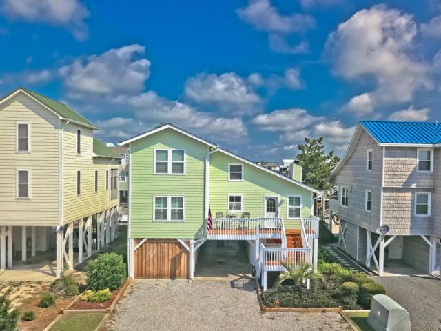 181 E Second Street, Ocean Isle Beach, NC 28469 (MLS #100078205) :: The Pistol Tingen Team- Berkshire Hathaway HomeServices Prime Properties