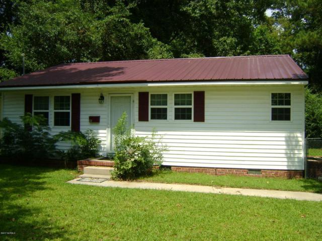 209 Dewitt Street, Jacksonville, NC 28540 (MLS #100078217) :: RE/MAX Essential