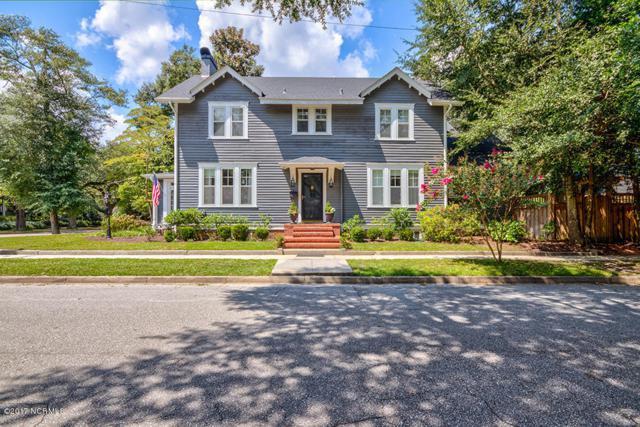 1721 Chestnut Street, Wilmington, NC 28405 (MLS #100078230) :: RE/MAX Essential