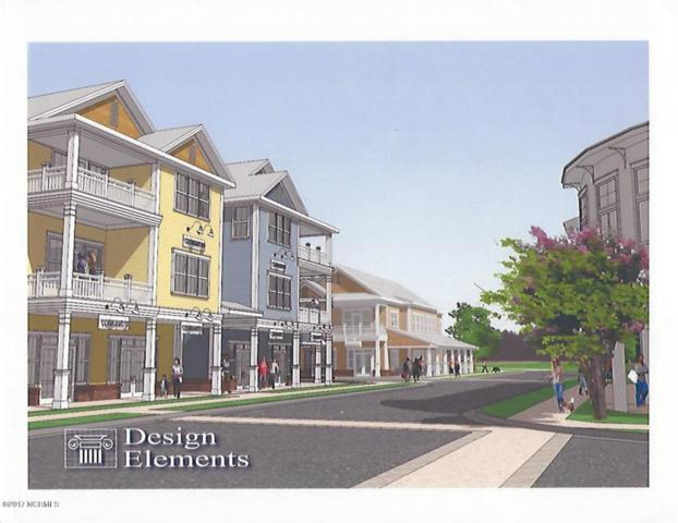 105 Ward Road, Swansboro, NC 28584 (MLS #100078236) :: The Keith Beatty Team