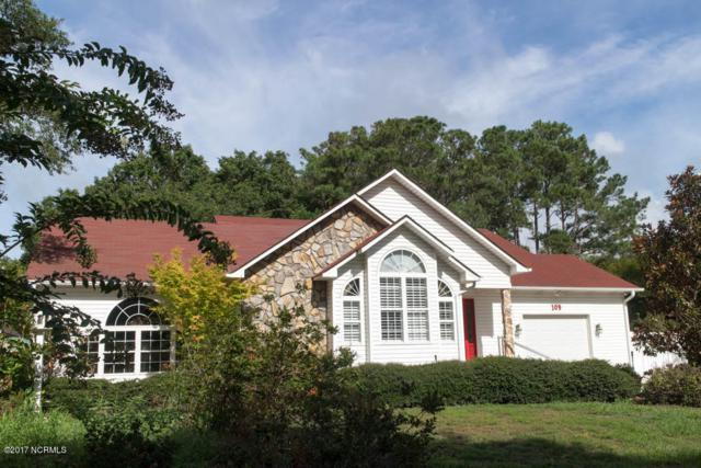109 SE 15th Street, Oak Island, NC 28465 (MLS #100078244) :: RE/MAX Essential