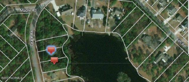 32 Grace Road, Boiling Spring Lakes, NC 28461 (MLS #100078248) :: RE/MAX Essential