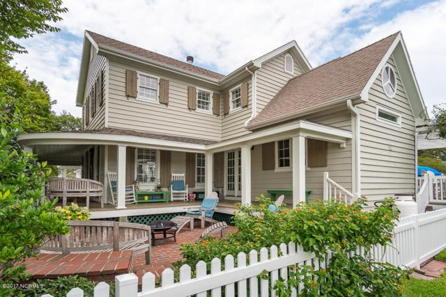1204 Shepard Street, Morehead City, NC 28557 (MLS #100078254) :: Harrison Dorn Realty