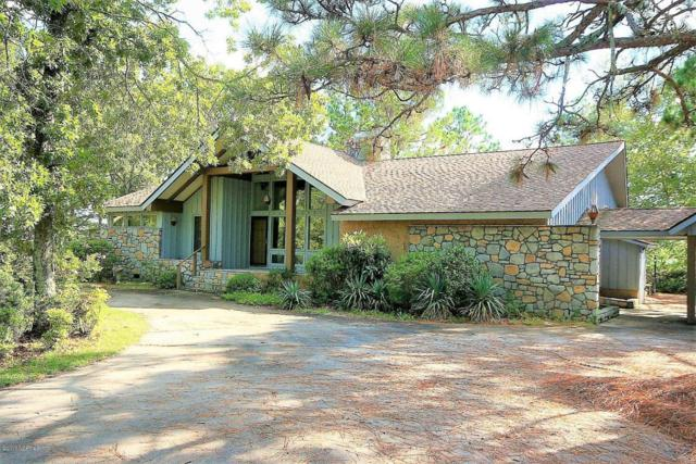 533 Oak Island Road, Harrells, NC 28444 (MLS #100078255) :: RE/MAX Essential