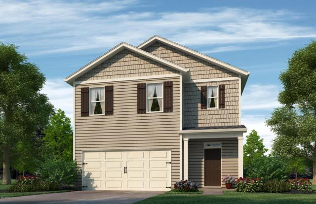 724 Carthage Lane NE, Leland, NC 28451 (MLS #100078257) :: Harrison Dorn Realty