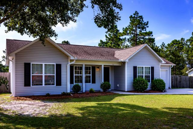 302 S Green Street, Holly Ridge, NC 28445 (MLS #100078262) :: Courtney Carter Homes