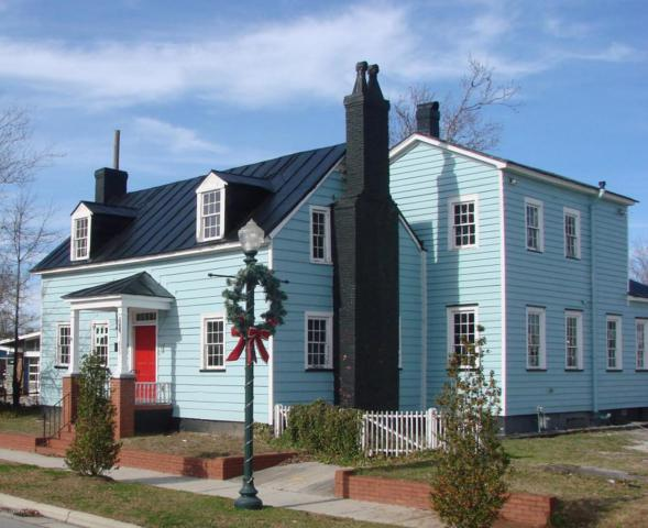 820 Broad Street, New Bern, NC 28560 (MLS #100078269) :: Century 21 Sweyer & Associates