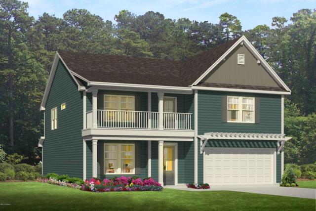 7875 Champlain Drive Lot 33, Wilmington, NC 28412 (MLS #100078272) :: Century 21 Sweyer & Associates