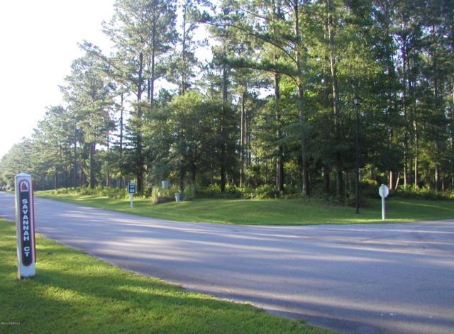 117 Antebellum Drive, Havelock, NC 28532 (MLS #100078279) :: Century 21 Sweyer & Associates