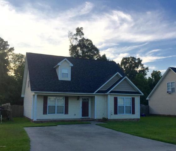3790 Countryaire Drive, Ayden, NC 28513 (MLS #100078302) :: Century 21 Sweyer & Associates