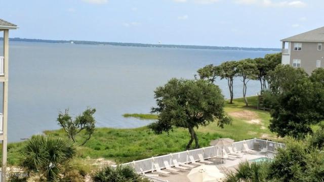 1700 Salter Path Road 301-O, Indian Beach, NC 28512 (MLS #100078309) :: David Cummings Real Estate Team