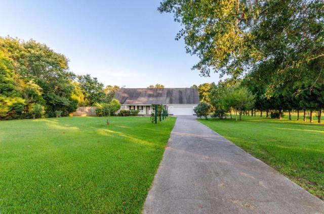 139 Hewitt Road, Richlands, NC 28574 (MLS #100078320) :: Courtney Carter Homes