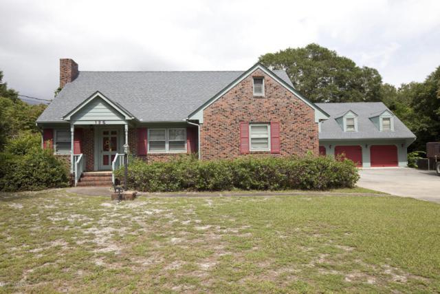 135 Ridgeway Drive, Wilmington, NC 28409 (MLS #100078343) :: Century 21 Sweyer & Associates