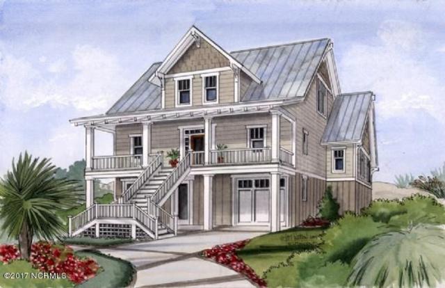 8016 Cotton Rose Court, Wilmington, NC 28412 (MLS #100078365) :: Century 21 Sweyer & Associates