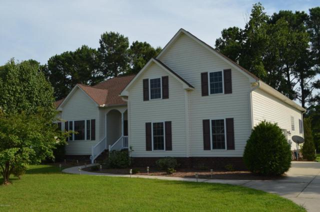 141 Hilda Drive, New Bern, NC 28562 (MLS #100078371) :: Century 21 Sweyer & Associates