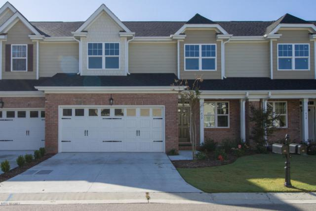 4340 Terrington Drive, Wilmington, NC 28412 (MLS #100078407) :: The Keith Beatty Team