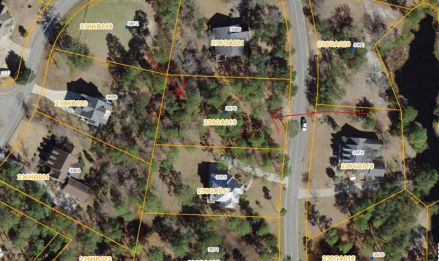 3979 Southpointe Drive SE, Southport, NC 28461 (MLS #100078410) :: Century 21 Sweyer & Associates