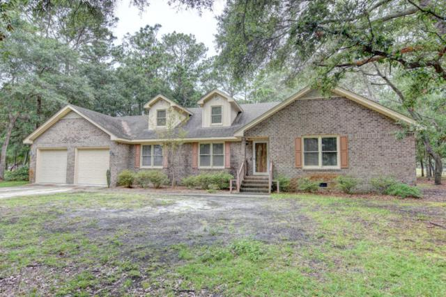 6 Deerwood Circle, Oak Island, NC 28465 (MLS #100078411) :: The Keith Beatty Team