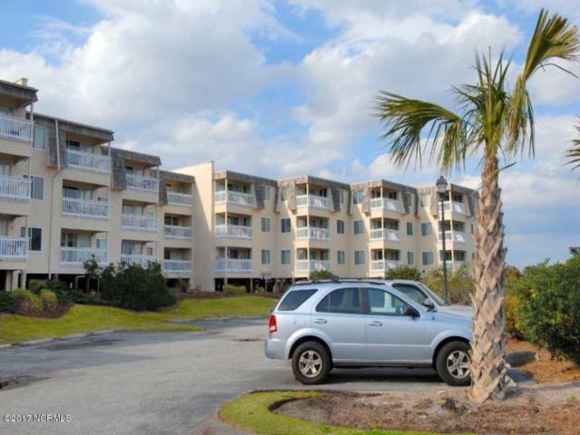 1904 E Fort Macon Road #258, Atlantic Beach, NC 28512 (MLS #100078446) :: Century 21 Sweyer & Associates