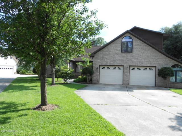 113 Portside Lane, New Bern, NC 28562 (MLS #100078449) :: Courtney Carter Homes