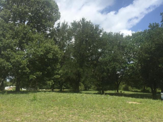 123 Ned Lane, Swansboro, NC 28584 (MLS #100078451) :: Courtney Carter Homes