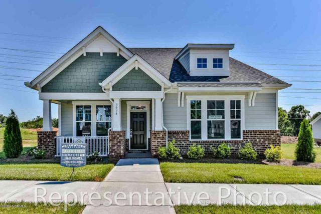 3560 Shell Quarry Drive, Wilmington, NC 28412 (MLS #100078492) :: The Keith Beatty Team