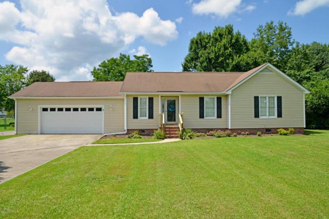 2530 Thomas Langston Rd, Winterville, NC 28590 (MLS #100078494) :: Century 21 Sweyer & Associates