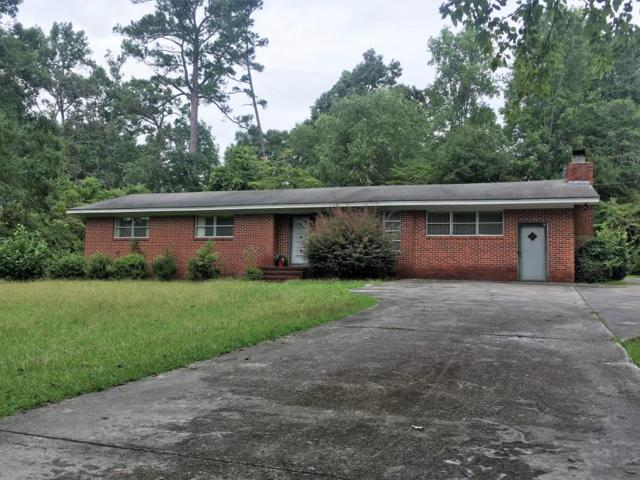1235 Forest Drive, Whiteville, NC 28472 (MLS #100078496) :: David Cummings Real Estate Team