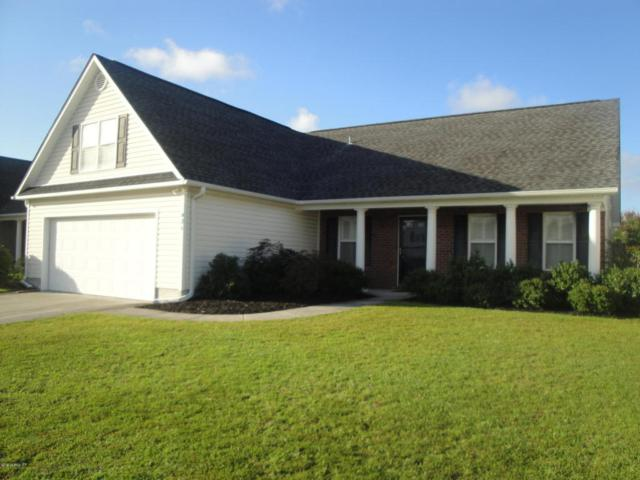 426 Putnam Drive, Wilmington, NC 28411 (MLS #100078497) :: The Keith Beatty Team