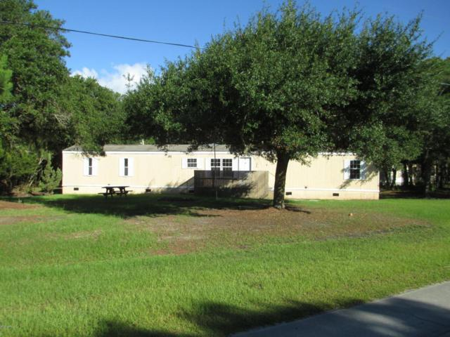 139 Lewis Street, Harkers Island, NC 28531 (MLS #100078508) :: Century 21 Sweyer & Associates